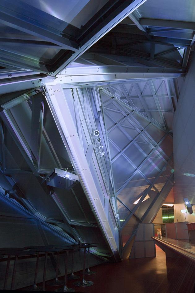 Pavillon 21