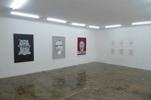 Exhibition Sehsaal